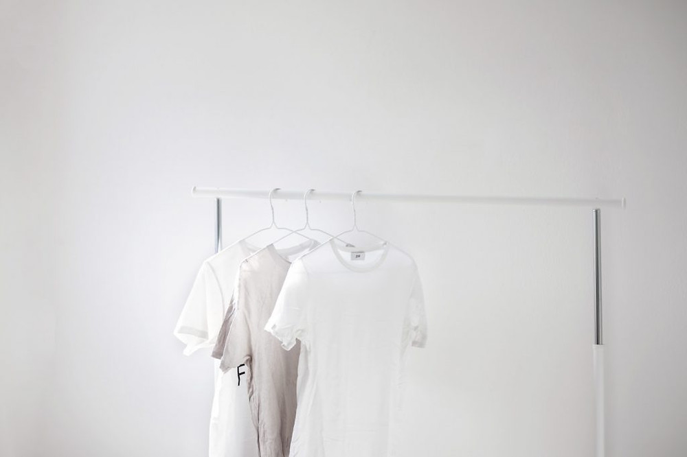 Minimalism, The Minimalist, Minimal, Empty Space, Beauty in Nothingness, Nothing, White Walls, Space, Emptiness, Minimalist Art, Art, Beauty, Cloths, White Shirts, White T-Shirts, Frugal Clothing, Simple Clothing