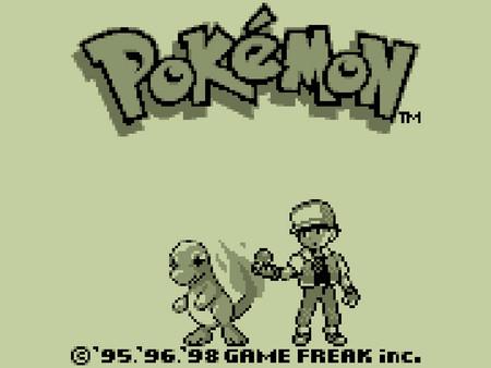 Pokemon, Game, Gameboy, Pokemon Fire Red, Pokemon Leaf Green, First Game, Gaming, Nintendo, Red, Charmander