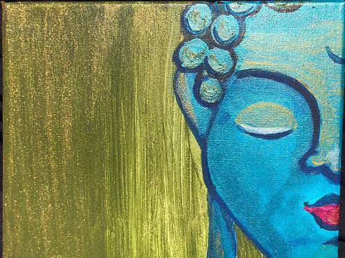 Yang Buddha