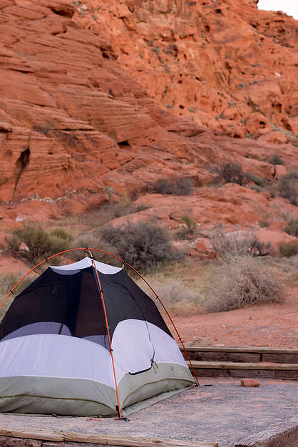 valley-of-fire-atlatl-rock-campground 5.