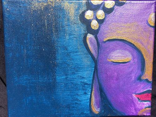 Yin Buddha