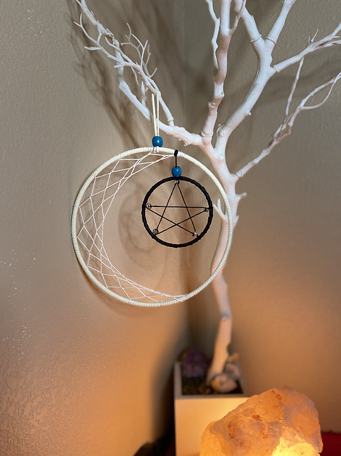 Magick Moon Dreamcatcher