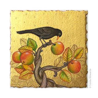 Stolen Apples SOLD