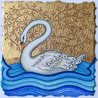 White Swan II SOLD