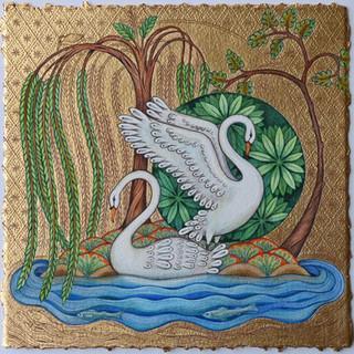 Swan Island II SOLD
