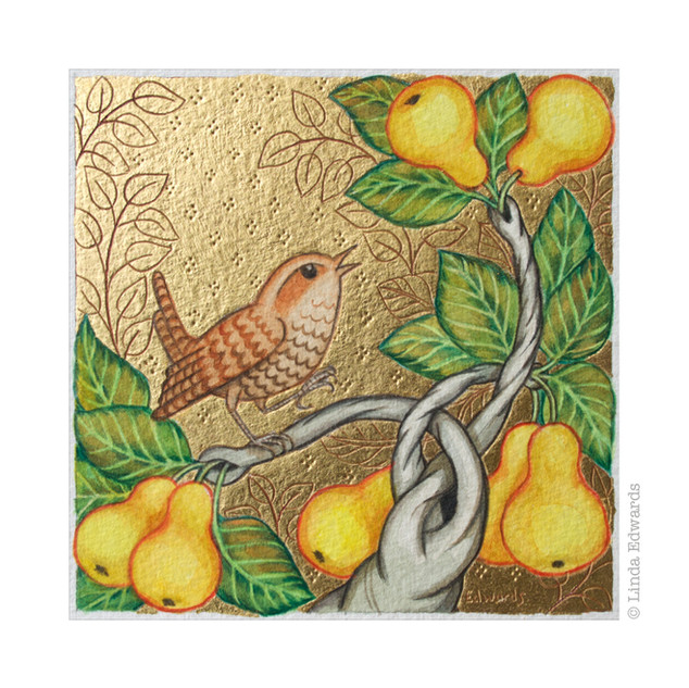 Autumn Song SOLD