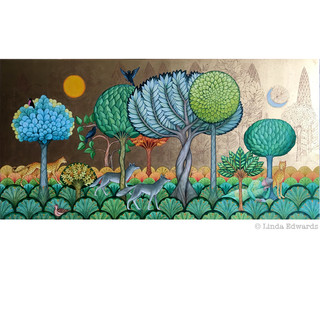 Lilah's Forest SOLD