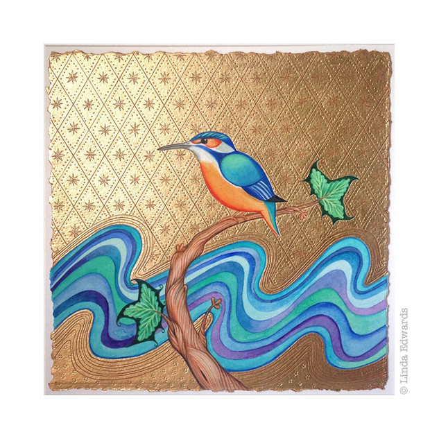 Kingfisher SOLD