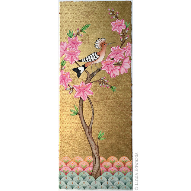 Plum Blossom SOLD