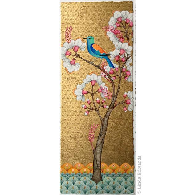 Almond Blossom SOLD