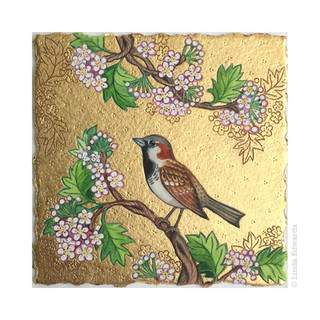 May Blossom SOLD