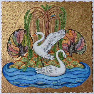 Swan Island I SOLD