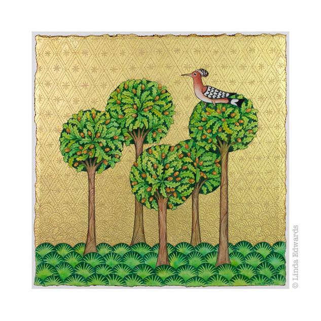 Five Oak Trees SOLD