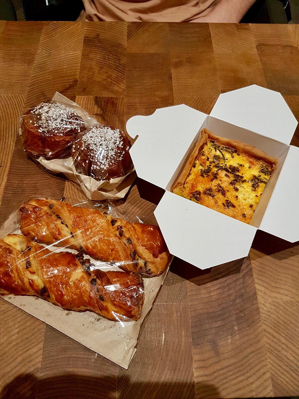 Gluten free London