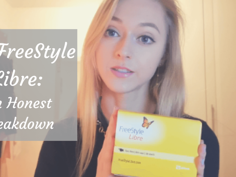 FreeStyle Libre: An Honest Breakdown