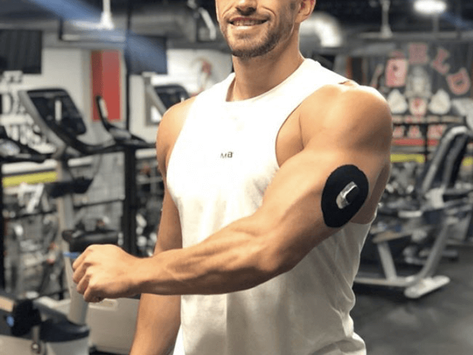 Every-Day Fitness and Health Tips from Type 1 Diabetic Personal Trainer, Eoin Costelloe.