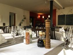 Restaurant Tre Scalini