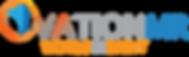 OvationMR Logo BLACK BKG.png
