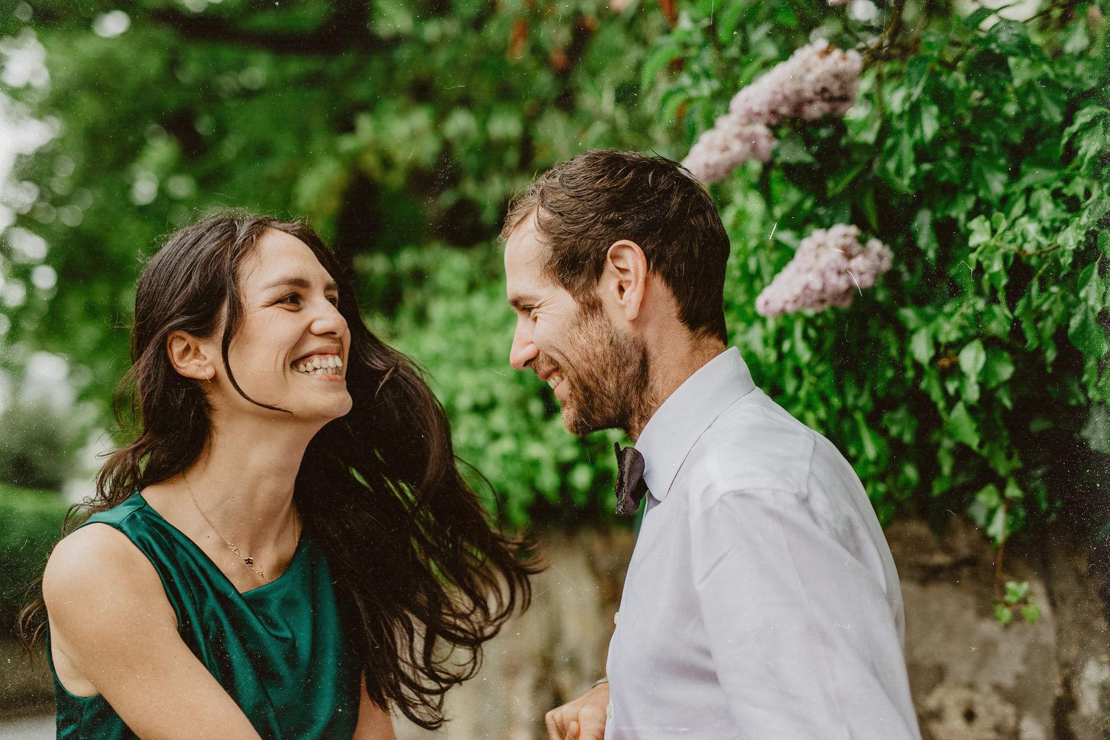 Romantic couple photo-shoot in Edinburgh, Scotland