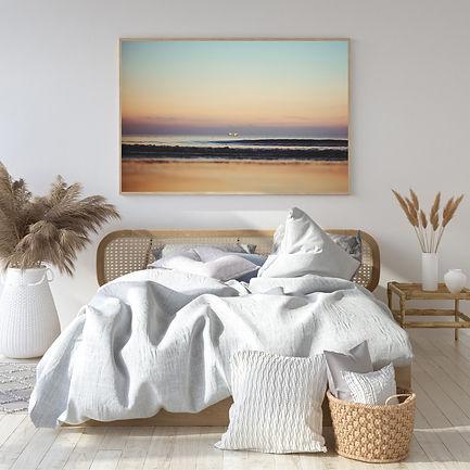 Calm Sea - Wild Photographic Prints by Regenweibchen Photography