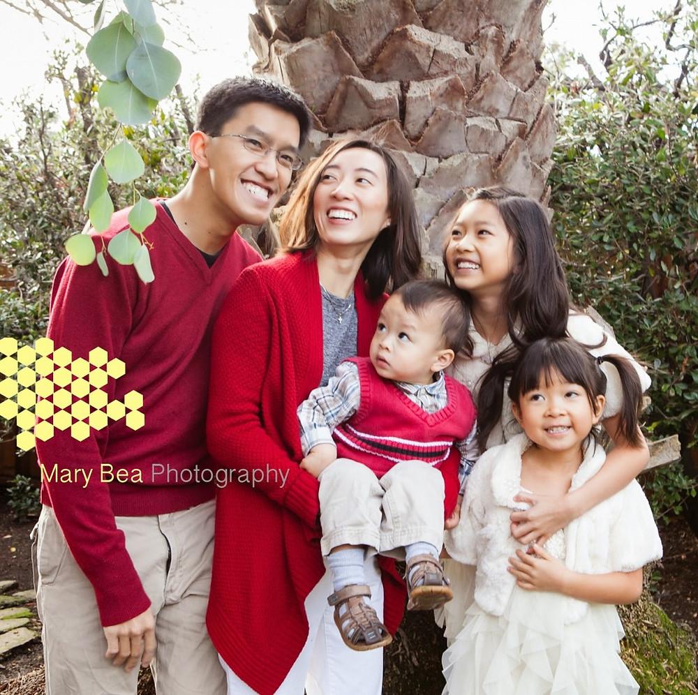 Family Photographer Mountain View CA