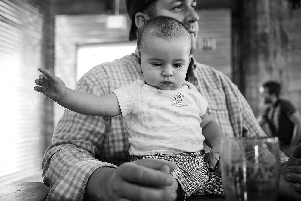 Hapa Brewery Baby