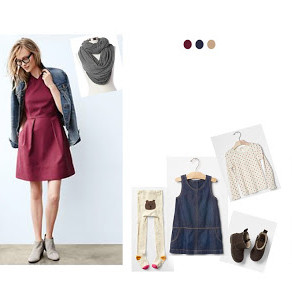 What to Wear this Fall?