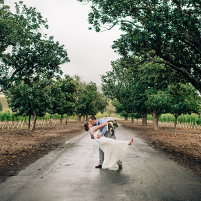 Our Wedding | Kunde Winery | Sonoma, CA