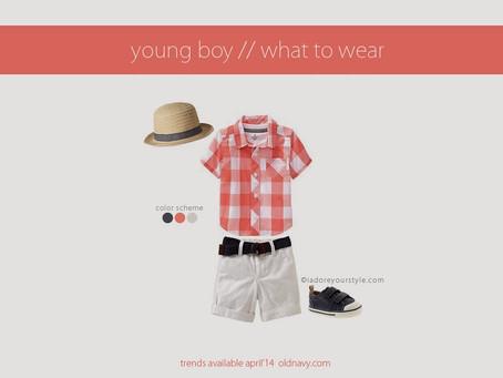 Wardrobe Wednesday