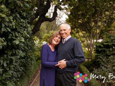 Family Session | Palo Alto