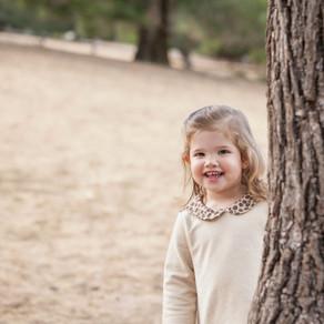Family Session | Huddart Park, Woodside, CA