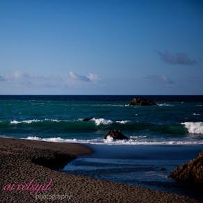 My New Coast!