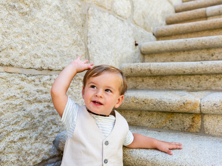 Exploring Europe with a 1 Year Old – Portugal
