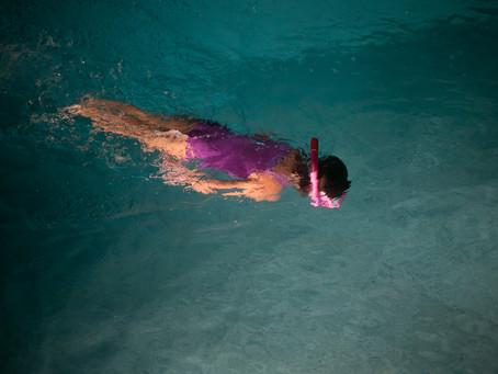 Underwater Minis