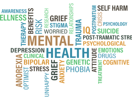 Mental Health is More Important Than Physical