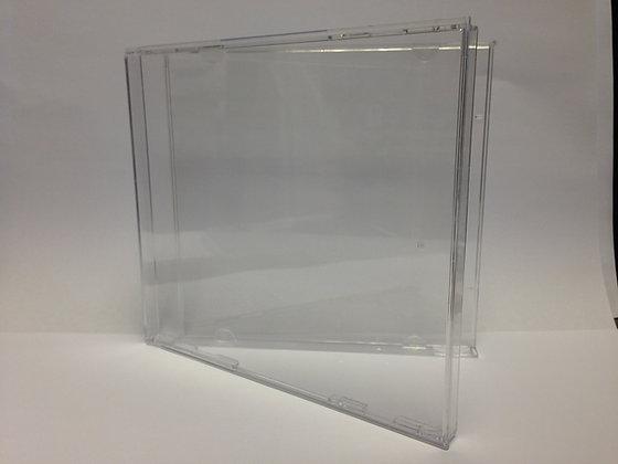 CD Album Cases