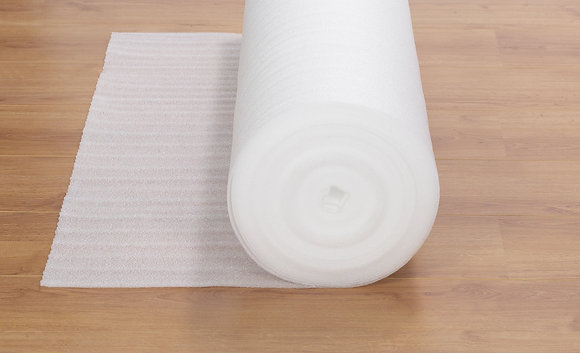 Combilay - White Foam 10m²