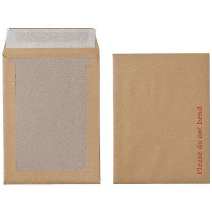 C4 Board Back Envelopes