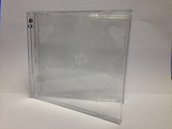 CD Double Cases