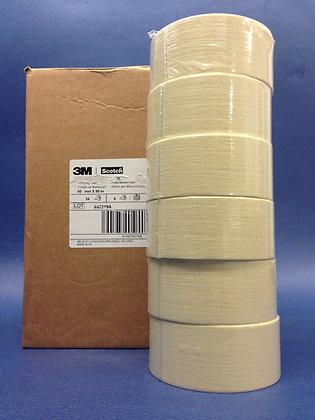3M Masking Tape - 50mm x 50m