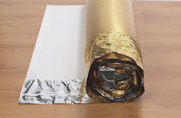 Combilay - Silver/Gold Underlay