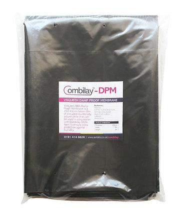 Black Damp Proof Membrane