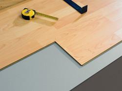 Underlay Flooring