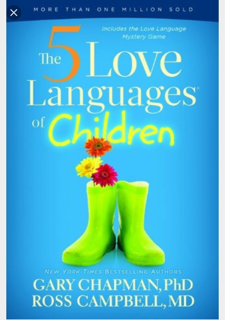 Love is the Language
