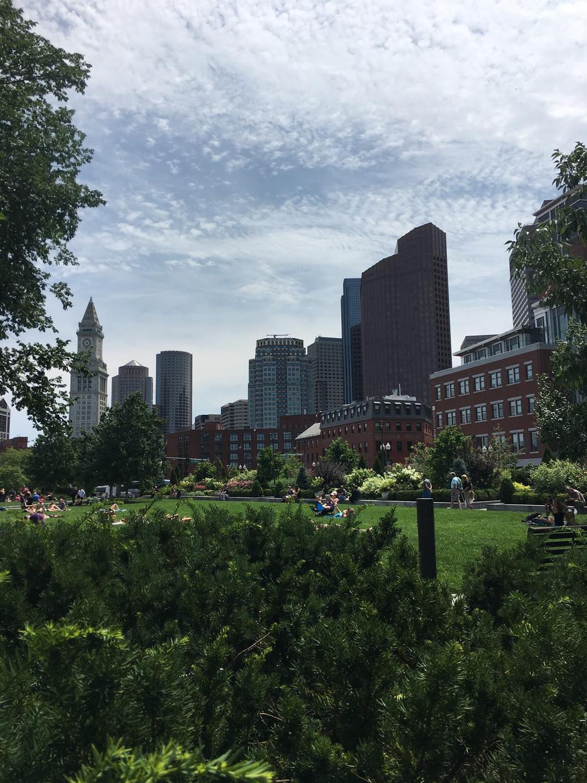 7-23-17 Boston Part one