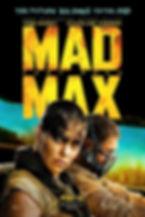 Mad Max Screenplay