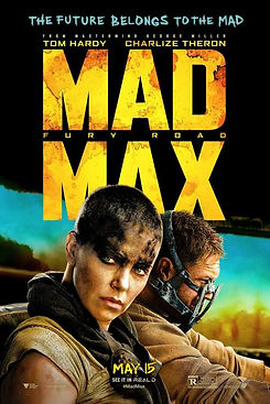Mad Max Screenplay
