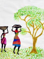 Heimat Afrika
