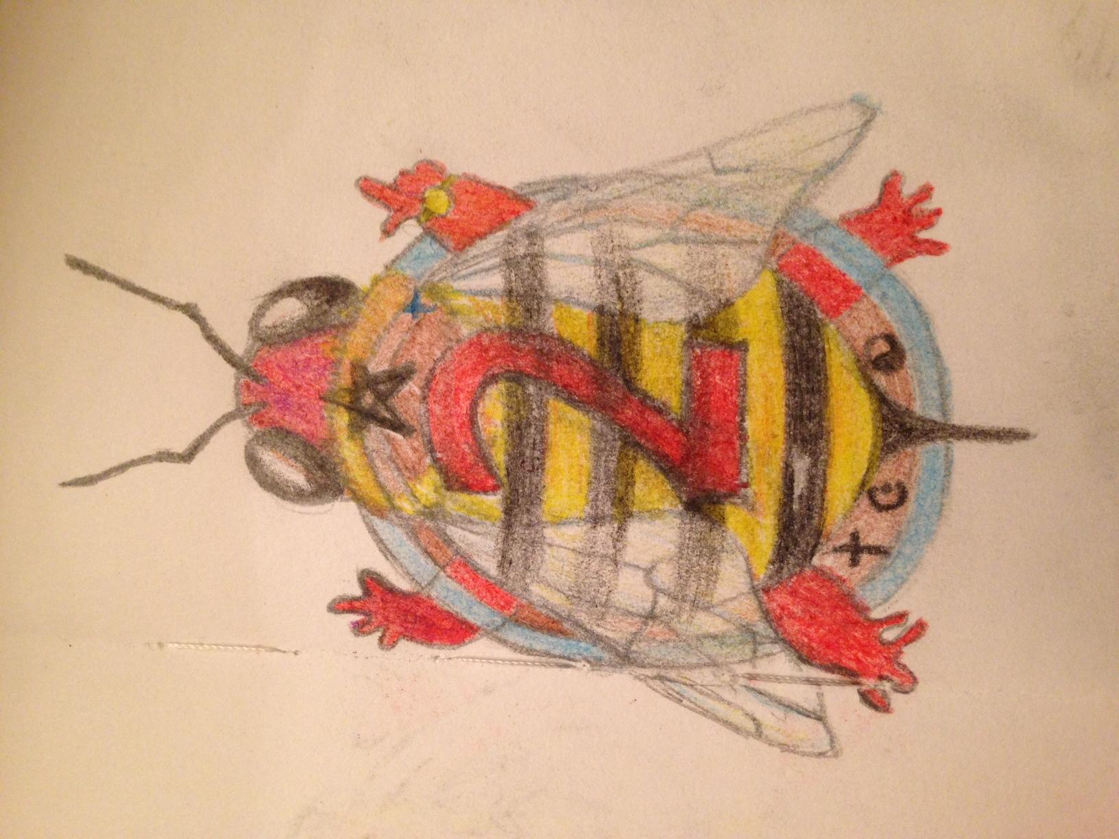 ZZ the Bee
