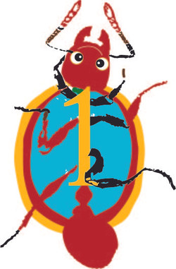 I the Ant
